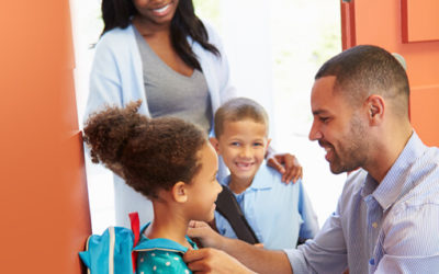 7 Tips for Parents For the New School Year