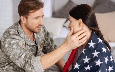 Military Families: Recovering from Active Duty